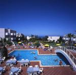 Holidays at Paramount Hotel Apartments in Protaras, Cyprus