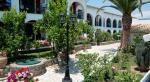 Holidays at Iliada Beach Hotel in Gouvia, Corfu