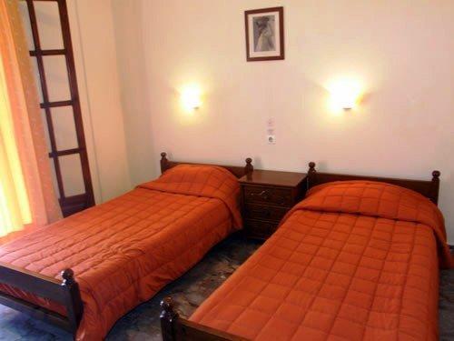 Holidays at Billy & Sandra's Apartments in Sidari, Corfu