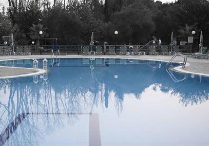 Holidays at Damia Hotel in Sidari, Corfu