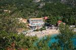 Holidays at Apollon Hotel in Paleokastritsa, Corfu