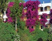 Holidays at Achilles Beach Hotel in Tsaki, Benitses
