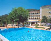 Holidays at Adonis Garden Beach Hotel in Agios Ioannis Peristeron, Corfu