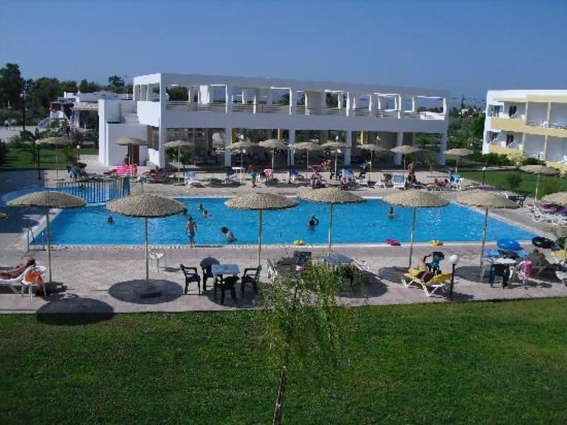 Holidays at Pyli Bay Hotel in Marmari, Kos