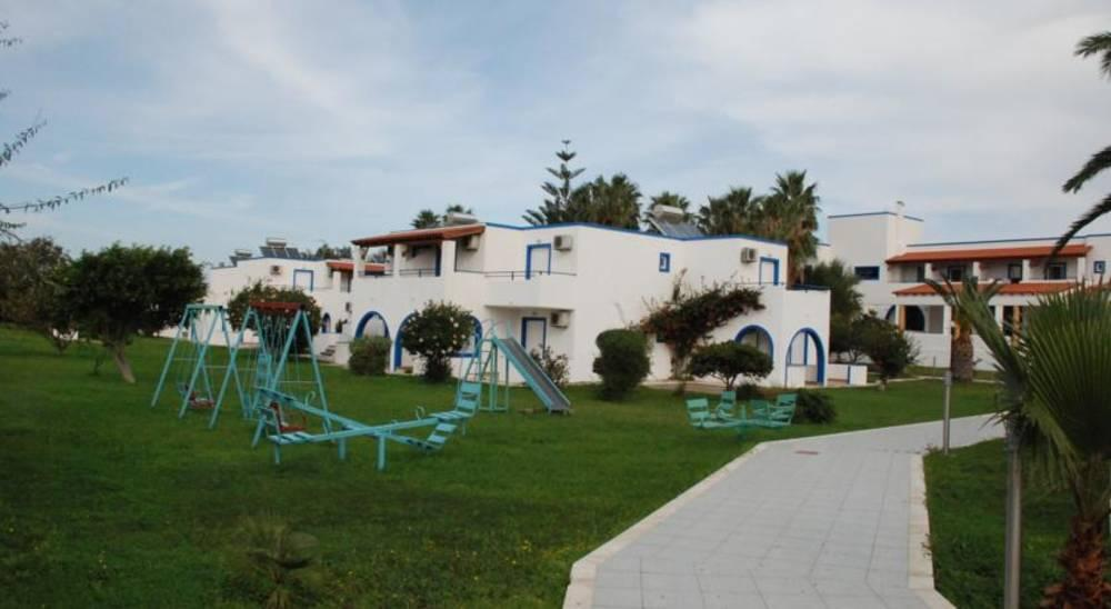 Holidays at Tigaki Star Hotel in Tingaki, Kos