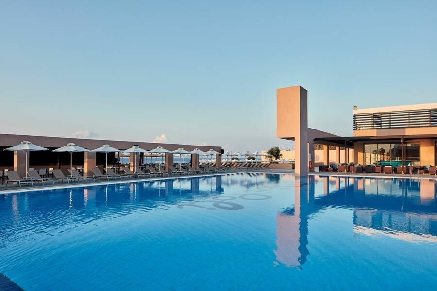 Kos  Star Hotels All Inclusive