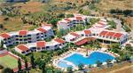 Holidays at Cathrin Hotel in Ladiko, Faliraki