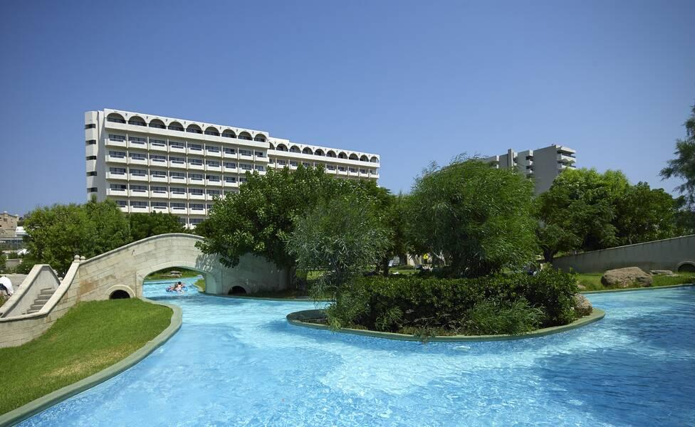 Holidays at Esperos Palace Hotel in Faliraki, Rhodes