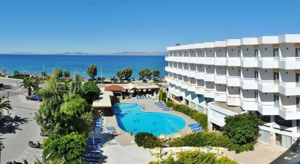 Holidays at Lito Hotel in Ixia, Rhodes