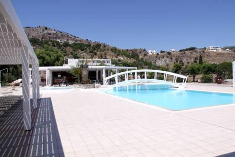 Holidays at Lindos White Hotel in Lindos, Rhodes