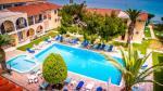 Iliessa Beach Hotel Picture 2