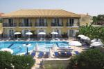 Holidays at Aphrodite Apartments in Laganas, Zante