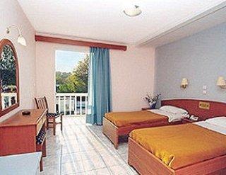 Holidays at Esperia Hotel in Laganas, Zante