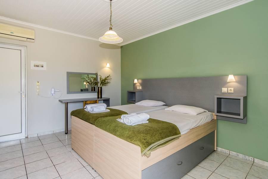 Zante Plaza Aparthotel Laganas Zante Greece Book Zante
