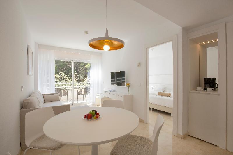 Canyamel Park Apartments