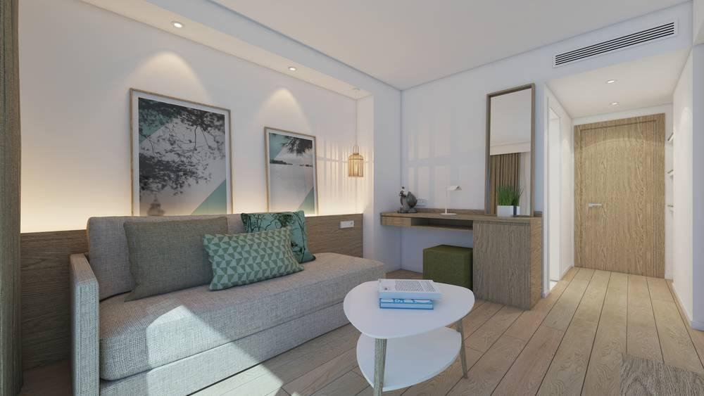 JS Es Corso Apartments