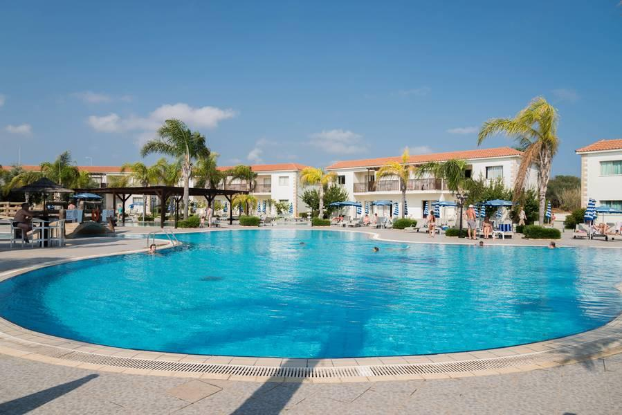 Holidays at Tsokkos Paradise Village Hotel in Ayia Napa, Cyprus