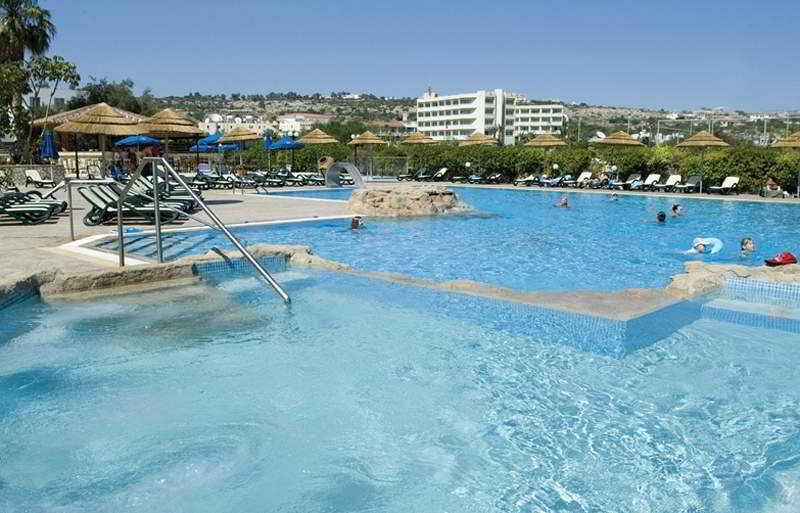 Holidays at Atlantica Sancta Napa Hotel in Ayia Napa, Cyprus