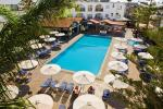 Holidays at Christabelle Aparthotel Complex in Ayia Napa, Cyprus
