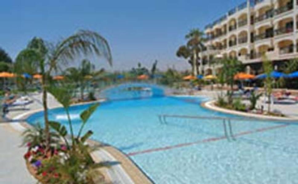 Holidays at Anesis Aparthotel in Ayia Napa, Cyprus