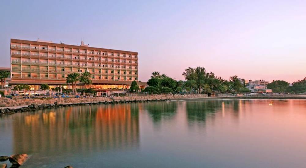 Holidays at Crowne Plaza Limassol Hotel in Limassol, Cyprus
