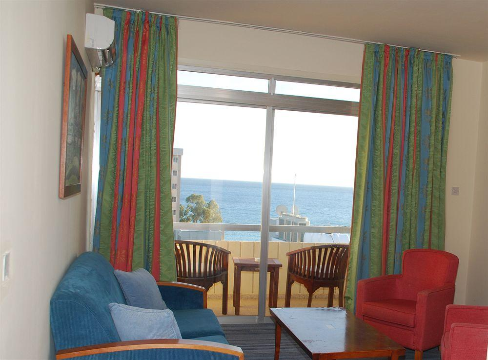 Holidays at Caravel Hotel in Limassol, Cyprus
