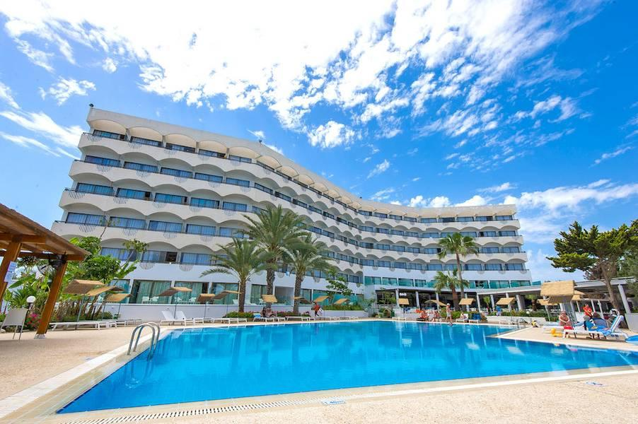 Holidays at Crystal Springs Beach Hotel in Protaras, Cyprus