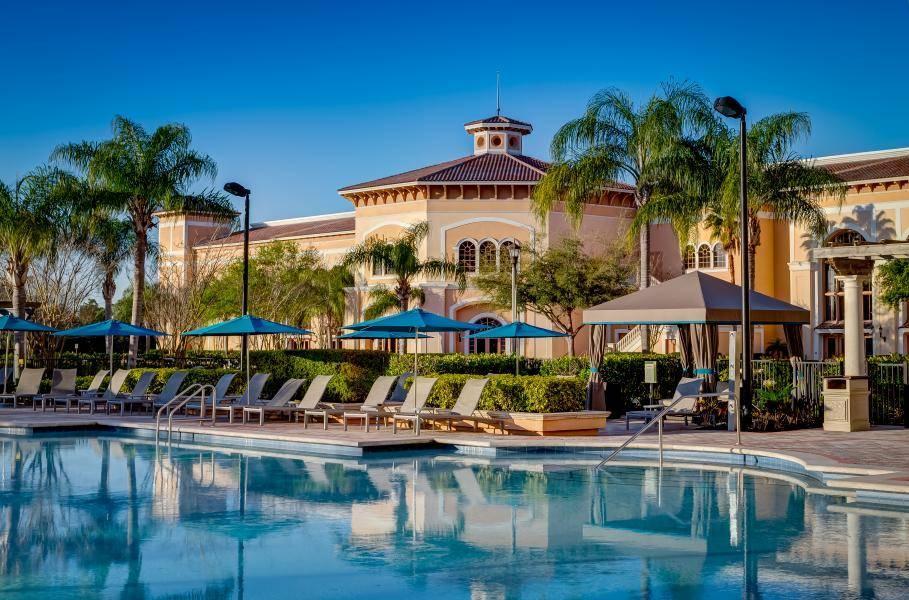 Holidays at Rosen Shingle Creek Hotel in Orlando International Drive, Florida