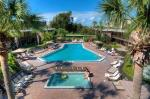 Holidays at Rosen Inn International in Orlando International Drive, Florida