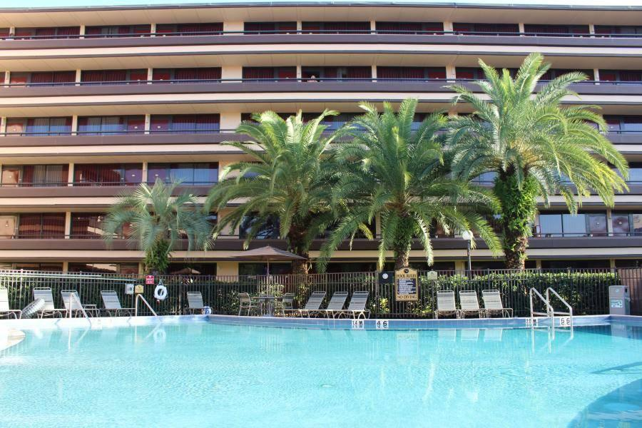 Holidays at Rosen Inn at Pointe Orlando in Orlando International Drive, Florida