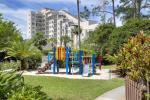 Enclave Suites Hotel Picture 9