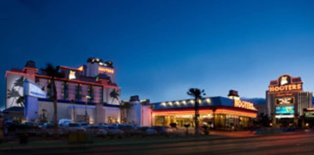 Holidays at Hooters Casino Hotel in Las Vegas, Nevada