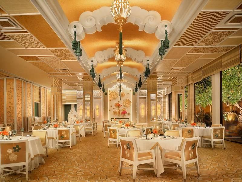 Wynn Las Vegas Resort Hotel