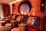 Holidays at Marrakech Hotel in New York, New York