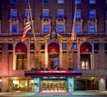 Holidays at Boston Park Plaza Hotel in Boston, Massachusetts