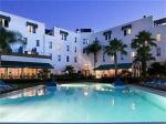 Holidays at Ibis Moussafir Hotel in Fes, Morocco