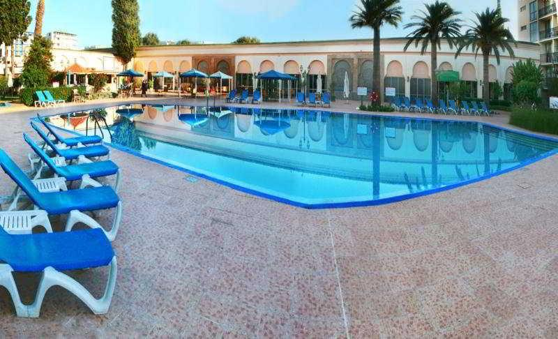 Holidays at Royal Mirage Fes Hotel in Fes, Morocco