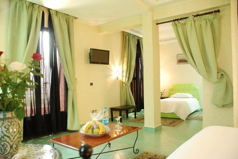 Holidays at Nouzha Hotel in Fes, Morocco