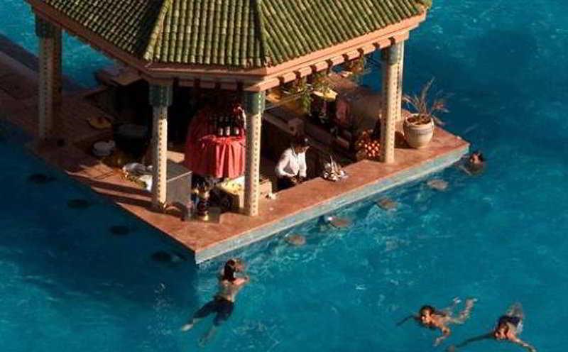 Albatros Garden Hotel
