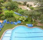 Holidays at GHT Neptuno Hotel in Tossa de Mar, Costa Brava