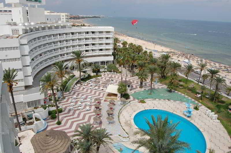 Holidays at El Hana Residence Hotel in Sousse, Tunisia