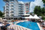 Holidays at Grand Okan Hotel in Alanya, Antalya Region