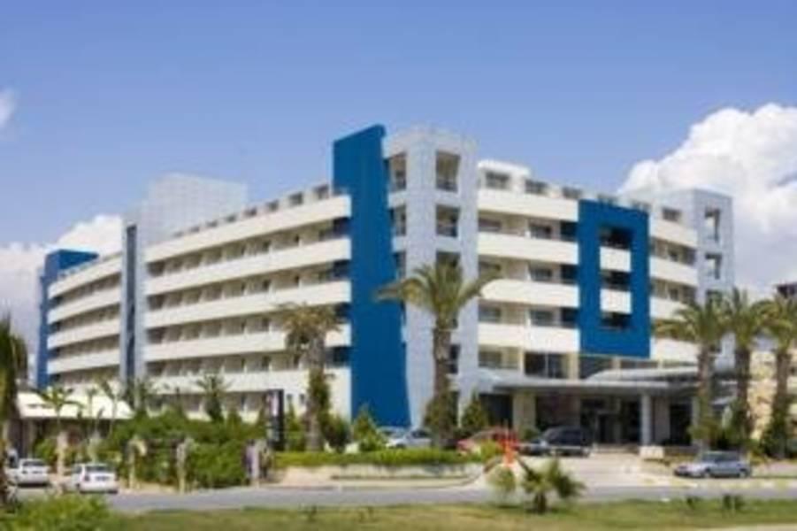 Holidays at Timo Resort Hotel in Konakli, Antalya Region