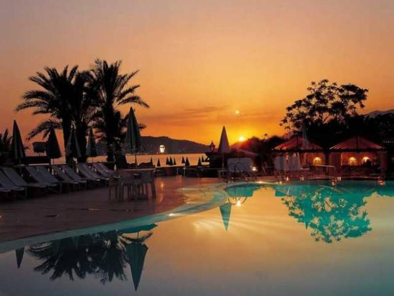 Holidays at Alantur Hotel in Kestel, Alanya