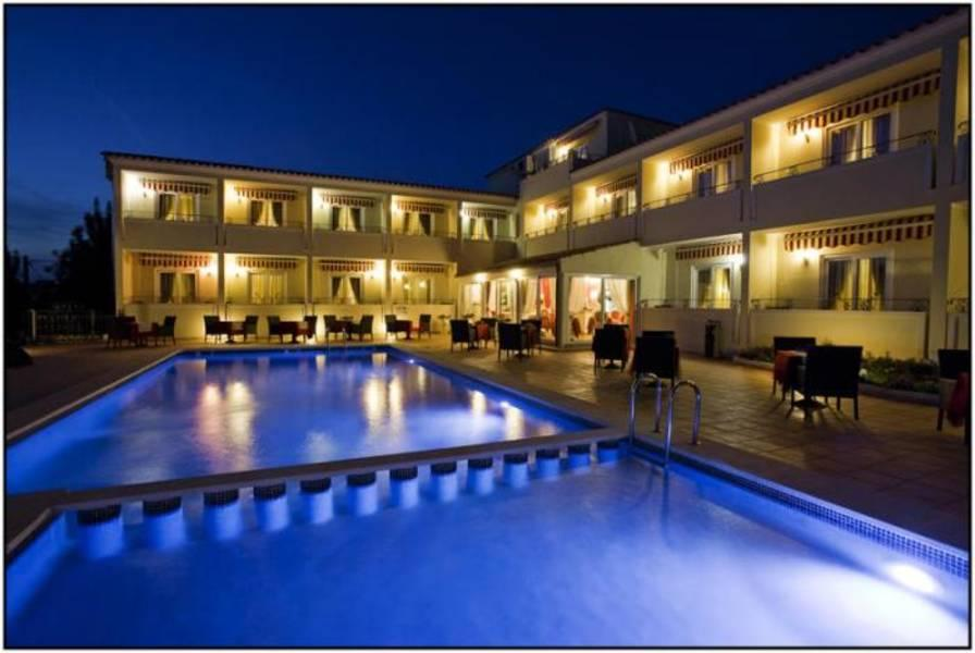 Holidays at Sa Barrera Hotel - Adults Only in Cala'n Porter, Menorca
