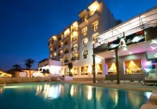 Holidays at Royal Beach Hotel in Sousse, Tunisia