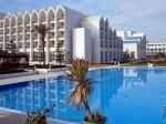 Holidays at Amir Palace Hotel in Skanes, Tunisia