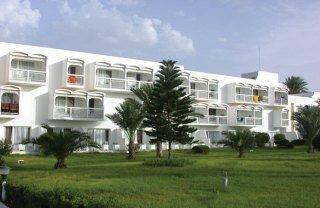 Houda Skanes Monastir Hotel