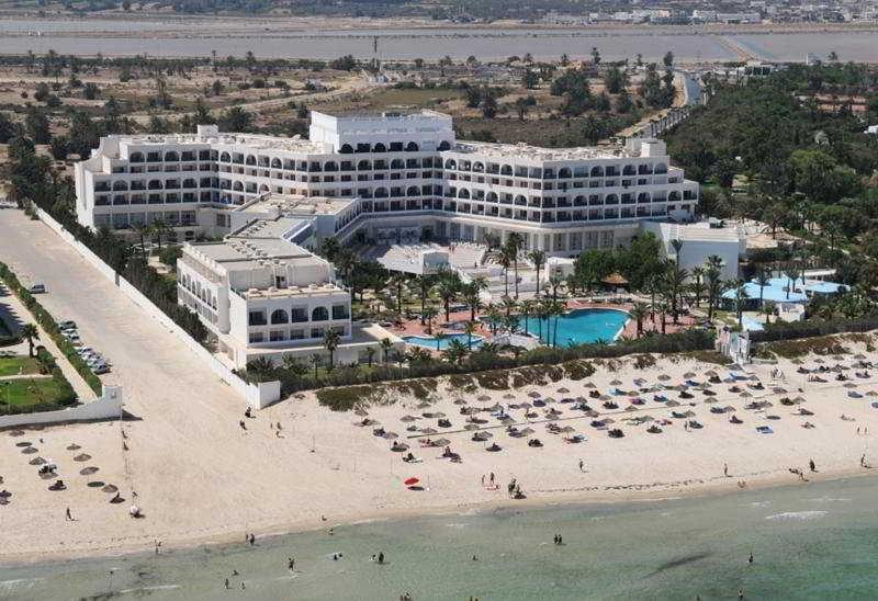Holidays at Skanes El Hana Hotel in Skanes, Tunisia