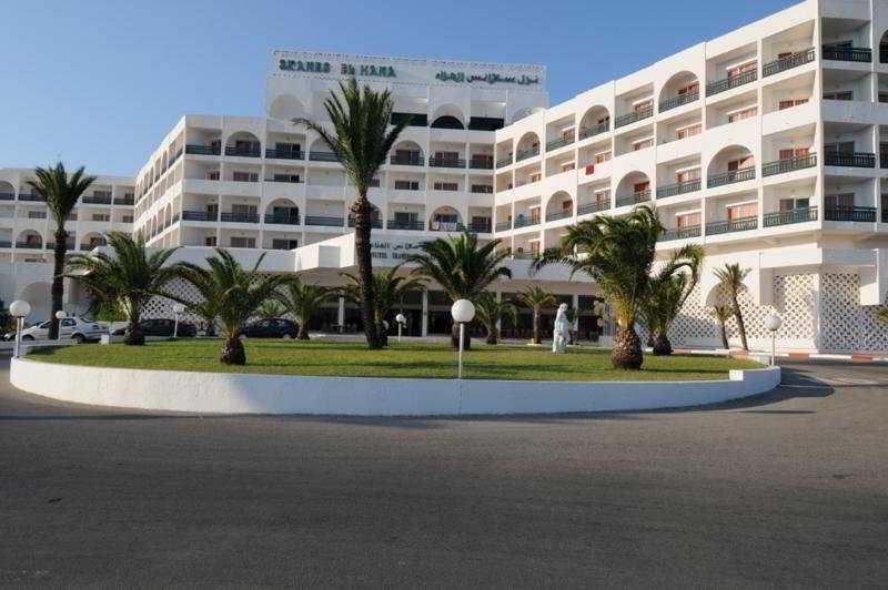 Skanes El Hana Hotel